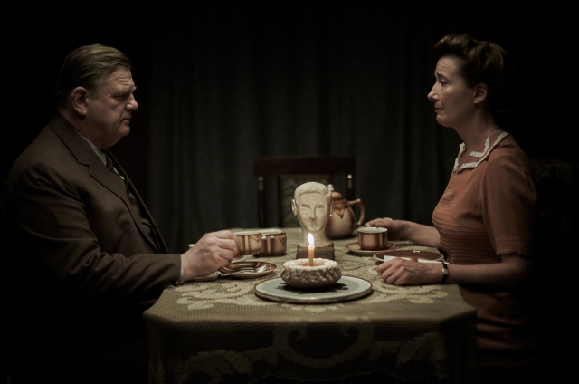 Image of a scene from the IFC Films release Alone in Berlin.