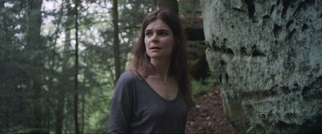 Image from the movie Claire in Motion.